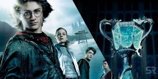 Harry Potter: The History Of The Triwizard Tournament