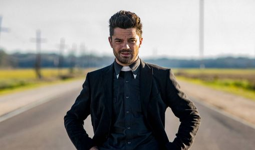 Comedy Pilot Peacock Lands Dominic Cooper to Produce and Star