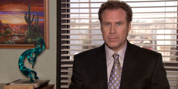 Deangelo Vickers: Will Ferrell's 10 Most Memorable Quotes on The Office
