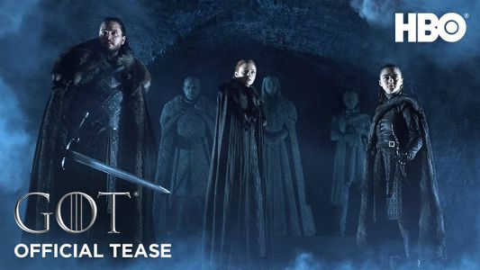 Game of Thrones Season 8 Premiere Date Revealed!