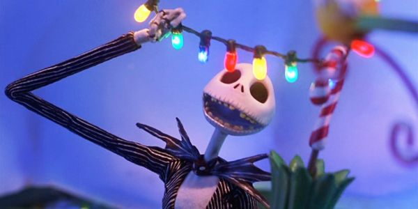 The Myers-Briggs® Types Of The Nightmare Before Christmas Characters