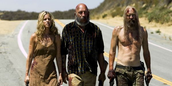 Rob Zombie Confirms Devil's Rejects Sequel is Now Filming