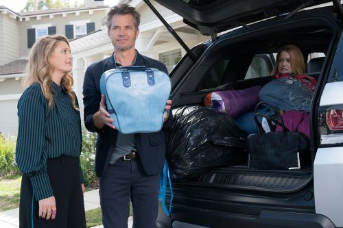 'Santa Clarita Diet' Season 2 is More Inappropriate, Addictive and Satisfying Than Ever