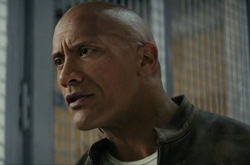 Dwayne Johnson Releases Hilarious Rampage Promo