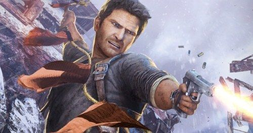 Uncharted Movie Lands 10 Cloverfield Lane DirectorFollowing the