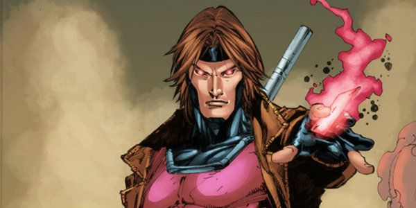 Gambit Has A Lot Going For It, So Why Can't It Get Made?