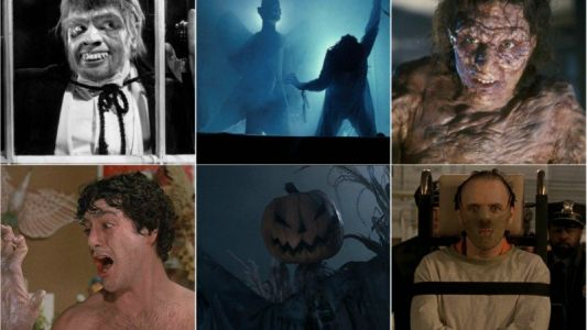 Oscar-Winning Horror Movies: What Scares Earned an Academy Award?