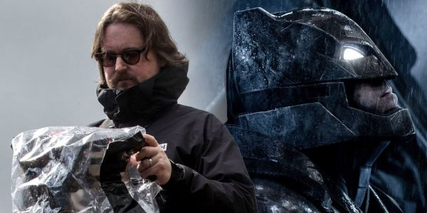 The Batman: Matt Reeves' Script Rewrite Reportedly Due By End of Year