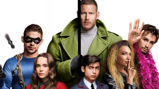 The Umbrella Academy Season 2 Begins Production
