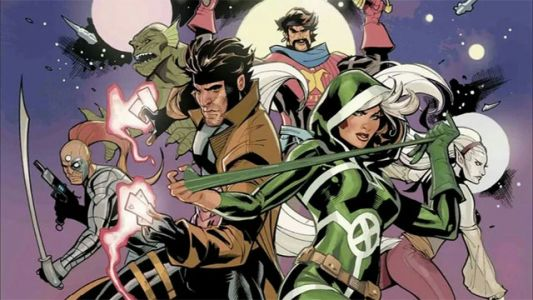 Exclusive Preview: Mr. and Mrs. X 5 Leaves Rogue's Fate a Mystery