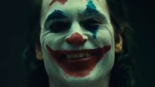 Second Look At Joaquin Phoenix's JOKER Is More Joker-y
