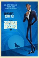 Spies In Disguise - Trailer