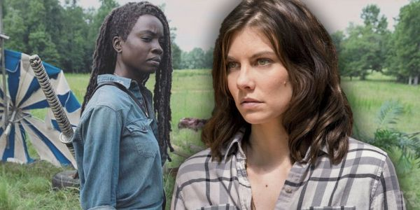 The Walking Dead Explains What Happened To Maggie