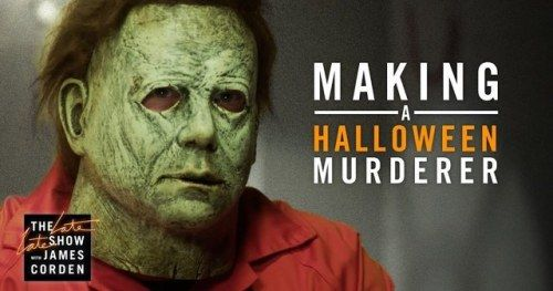 Halloween Meets Making a Murderer Mashup Asks: Is Michael Myers