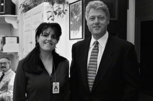 'The Clinton Affair' Live Stream: How to Watch A&E's Monica Lewinsky Documentary Online