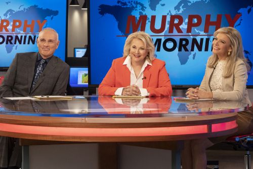 'Murphy Brown': Everything You Need to Know About the New Season
