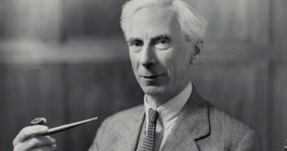 """Bertrand Russell's Advice For How to Grow Old: """"Make Your Interests Gradually Wider and More Impersonal"""""""