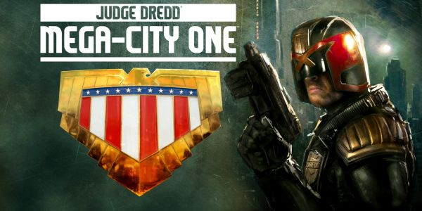 Karl Urban Still Wants to Play Judge Dredd In Mega-City One TV Series