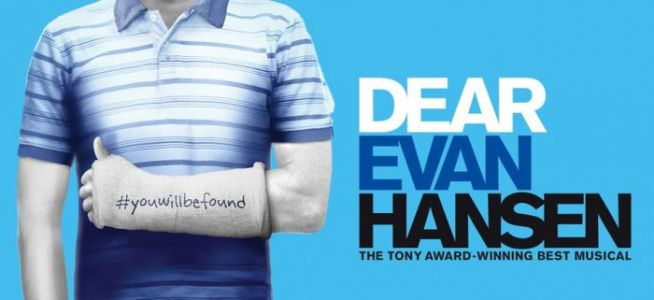 'Dear Evan Hansen' Movie, With Music From 'La La Land' Team, in the Works With 'Perks of Being a Wallflower' Director