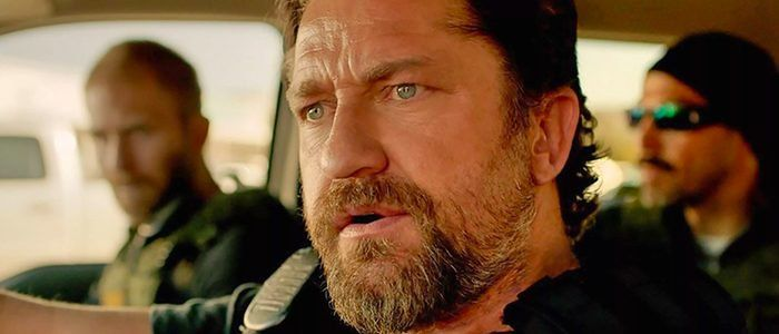 Watch an Exclusive 'Den of Thieves' Alternate Ending, And Win the Film On Blu-ray