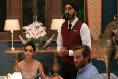2 Clips of Hotel Mumbai