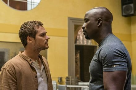 'Iron Fist,' 'Luke Cage' cancellations by Netflix spark serious questions