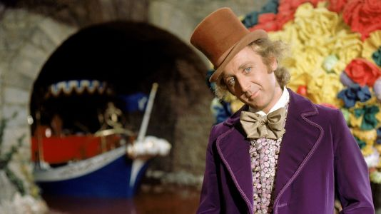 Willy Wonka Going the Prequel Route According to Producer David Heyman