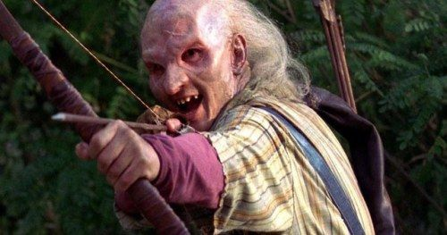 Wrong Turn Remake Is Happening with Original CreatorThe cannibal