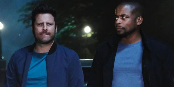 Psych: The Movie 2 Stars Promise A Gussier Sequel In Announcement Video