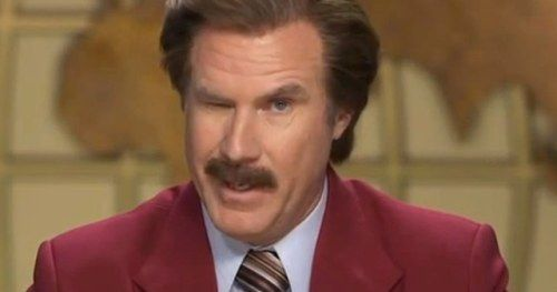 Will Ferrell Is Returning as Ron Burgundy in a New PodcastWill