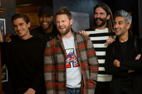 When Will 'Queer Eye' Season 5 Hit Netflix?