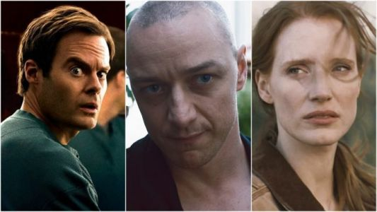 'It 2' Casting: James McAvoy and Bill Hader in Talks, Jessica Chastain Confirmed