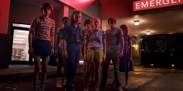 Stranger Things Season 3 Trailer Reveals New Monsters & Dangers