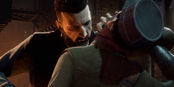 Vampyr Video Game May Be Coming To TV As A Movie Or Series