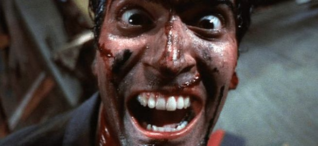 'Evil Dead 2' 4K Trailer Is Ready to Swallow Your Soul