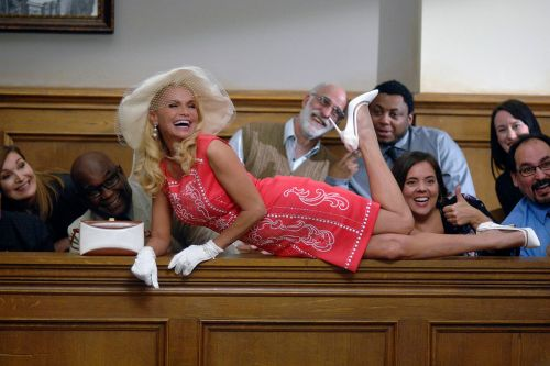 'Trial & Error' Officially Canceled at NBC