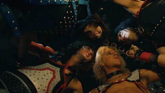 The Dirt Trailer Shows the Dangerous, Destructive Side of Mötley Crüe