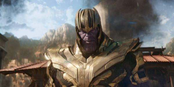 Avengers: Infinity War Director Says Thanos Is 'Empathetic' At Times