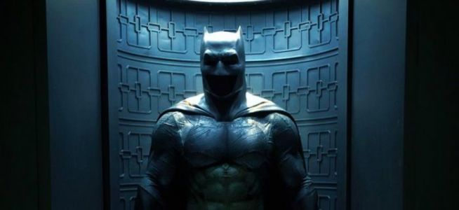 Daily Podcast: Ben Affleck Officially Leaves The Batman, James Gunn Officially Joins The Suicide Squad, We Are Officially In The Worst Timeline