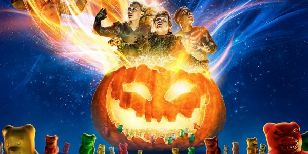 Goosebumps 2: Haunted Halloween Review - A Pretty Slappy Sequel