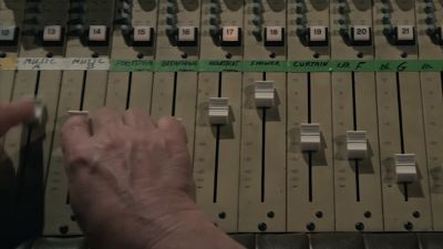 Watch: What's the Difference Between Sound Editing and Sound Mixing?