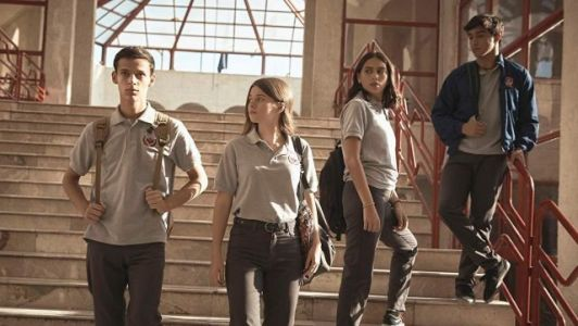 Netflix's Jinn Trailer: No One Survives High School Without a Fight