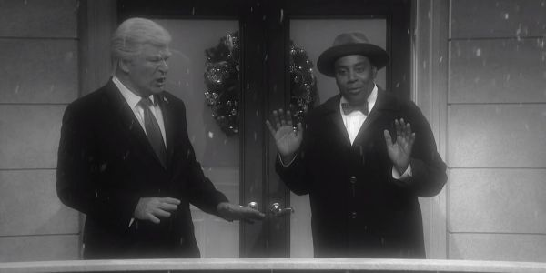 SNL Parodies It's A Wonderful Life In Final 2018 Episode