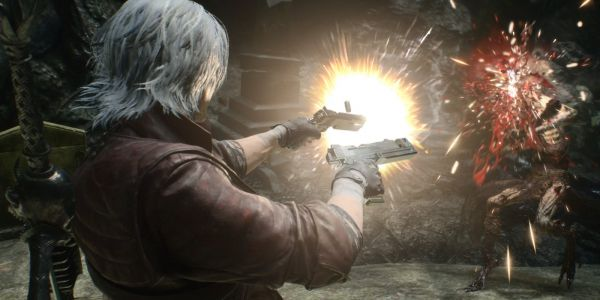 Devil May Cry 5: Hands-On Preview