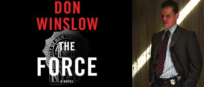 'The Force' Movie: Matt Damon Reunites With Director James Mangold for Don Winslow Crime Thriller