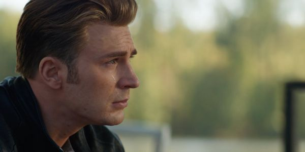 Avengers: Endgame Trailer Recut in the Style of Logan is Heartbreaking