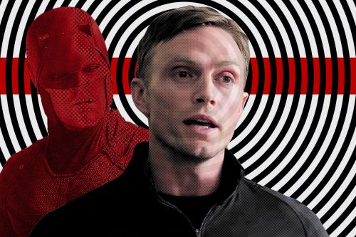 "'Daredevil' Season 3: How ""Dex"" Became Bullseye"