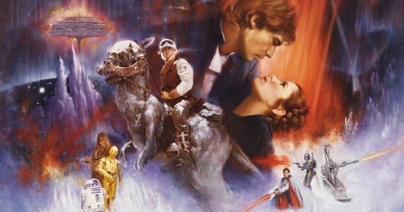The Empire Strikes Back 4K Rerelease Planned for U.K. Theaters Is Canceled