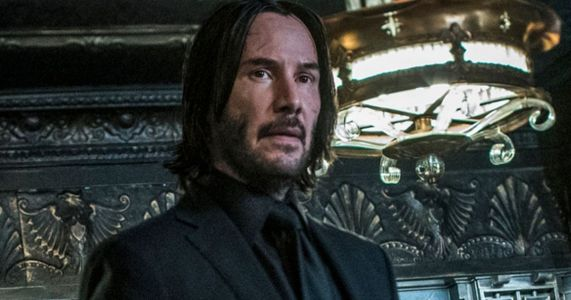 John Wick 4 Is Coming in Summer 2021