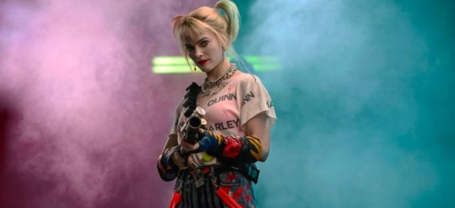 'Birds of Prey' Blu-ray Arrives on Blu-ray May 12